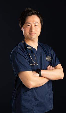 田中賢一郎